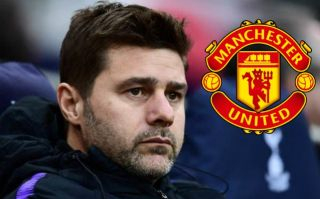 Even £50m won't be enough for Manchester United to lure Mauricio Pochettino away from Tottenham