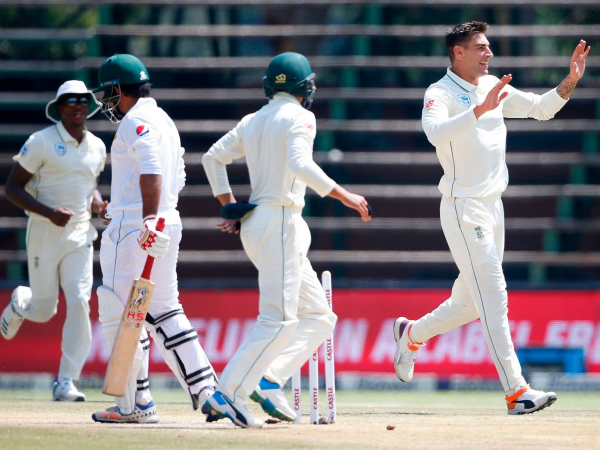 South Africa vs Pakistan: Hosts wrap up clean sweep with a day to spare
