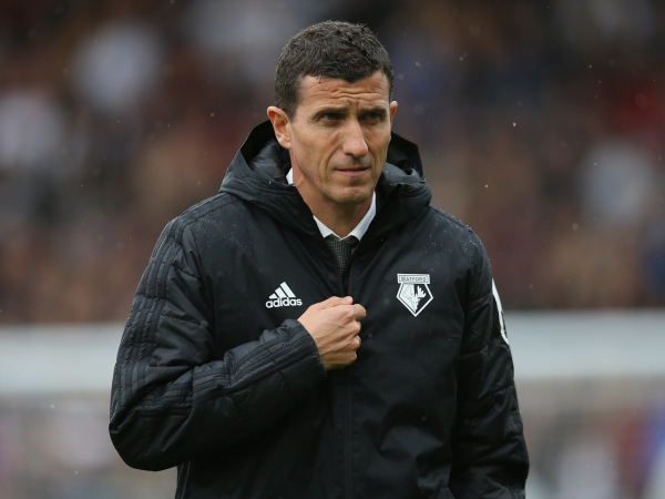 Watford transfer news: Javi Gracia rules out any January signings and insists he is happy with the current squad