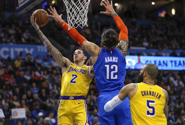 Lakers Highlights: Ivica Zubac, Lonzo Ball & Young Core Show Growth In Comeback Overtime Win Vs. Thunder