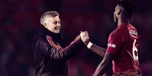 Pogba: Manchester United have 'more of a structure' under Solskjaer