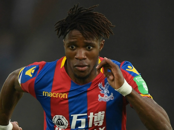 Watford's Javi Garcia insists Crystal Palace are more than Wilfried Zaha