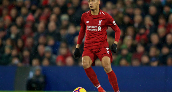 CONFIRMED: Liverpool starting XI and subs to face Brighton