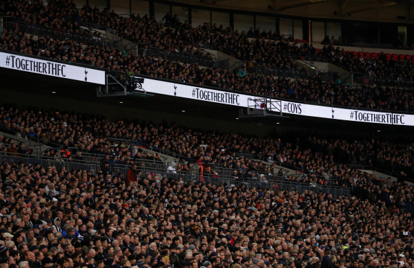 Tottenham receive Wembley boost amid ongoing delays to new stadium