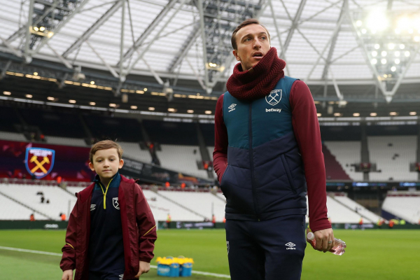 West Ham captain Mark Noble: How I could have ended up an Arsenal player