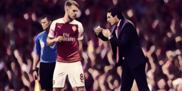 Keown: It's 'astonishing' Arsenal are allowing Ramsey to leave