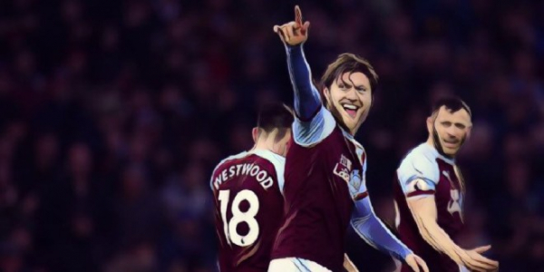 Hendrick reveals Burnley have been 'hungry' after Fulham win