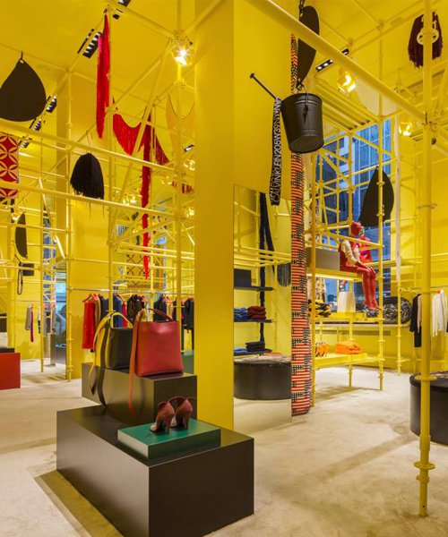 calvin klein to close new york flagship featuring raf simons & sterling ruby makeover