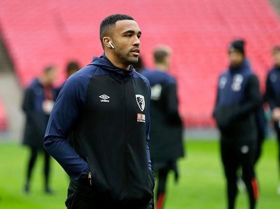 Chelsea transfer news: Bournemouth manager Eddie Howe says he would not sell Callum Wilson at any price