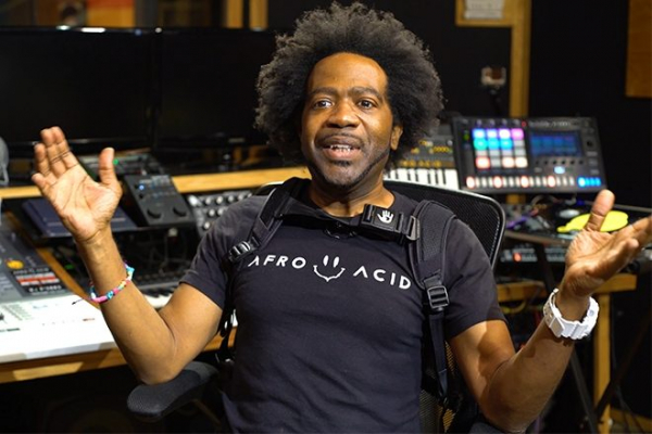 DJ Pierre shows us why Atlanta is the Wild West for house music in 'My City' with WAV