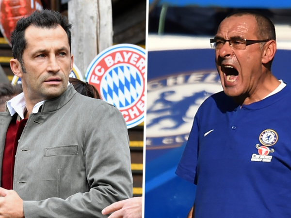'Unprofessional Bayern do not respect Chelsea' - Sarri blasts Germans over Hudson-Odoi pursuit