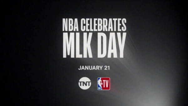 Your guide to watching the NBA on MLK Day