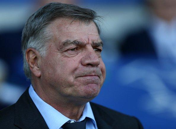 Sam Allardyce: Highly unlikely I would consider replacing David Wagner at Huddersfield