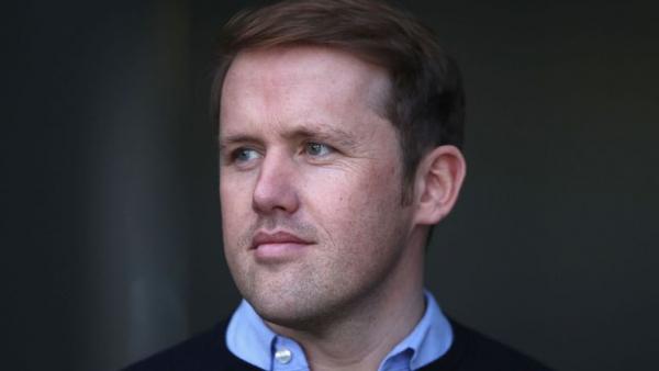Huddersfield's sporting director departs
