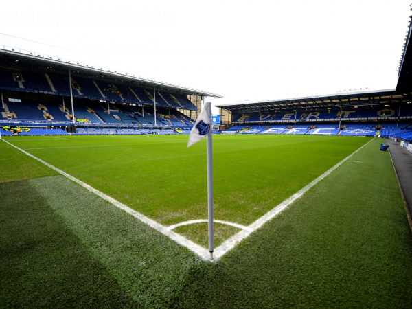 Everton new stadium: Flexible safe-standing plans welcomed by supporters group