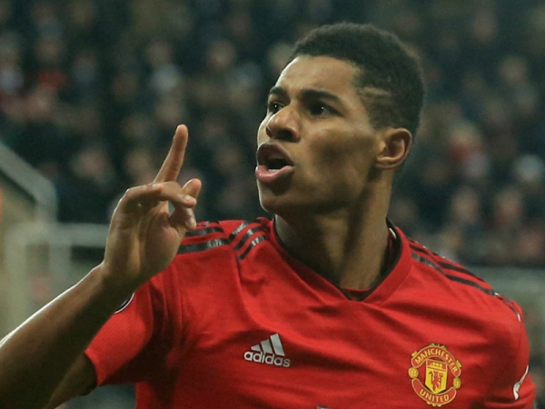 Tottenham vs Manchester United Betting Tips: Rashford to fire in free-scoring clash at Wembley