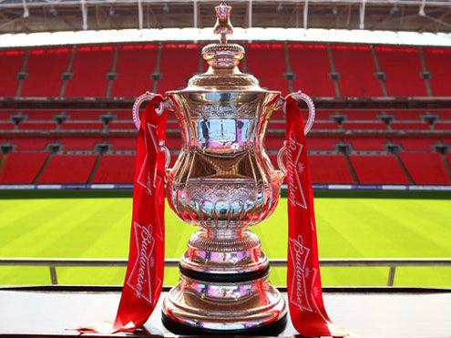 FA Cup TV selections/dates confirmed: Arsenal v Man Utd, Palace v Tottenham chosen