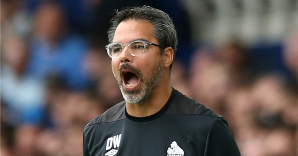 Huddersfield boss Wagner does not 'fear' being sacked