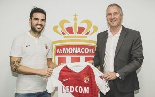What Cesc Fabregas' move from Chelsea to Monaco says about modern football