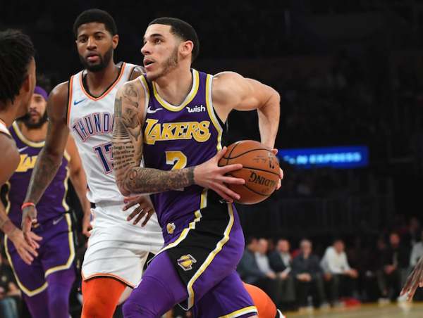 Lakers Vs. Thunder Preview & TV Info: With No LeBron James, Young Core Looking For Momentum Heading Into Tough Stretch