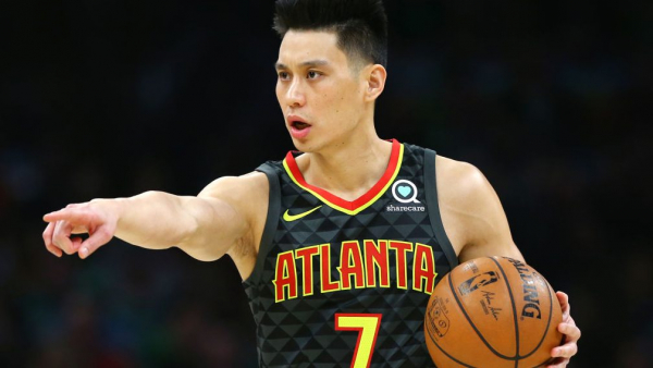 Rumor: Trail Blazers,  Pelicans, Sixers all interested in Jeremy Lin trade
