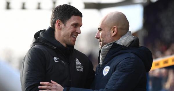 Hudson gives little away over next Huddersfield boss reports