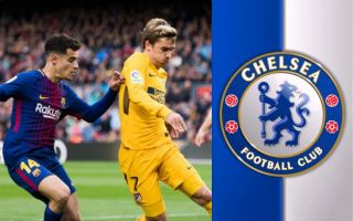 Chelsea in talks to seal AMBITIOUS €120million transfer ahead of Manchester United & Liverpool