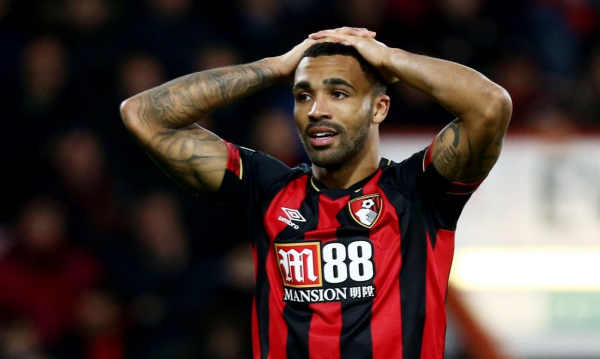Callum Wilson faces late fitness test for Bournemouth's clash vs West Ham