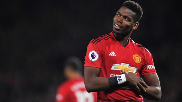 Euro papers: Utd in Pogba-Costa swap?