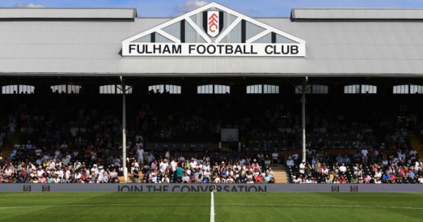 Fulham vice-chairman tells complaining fan to 'go to hell'
