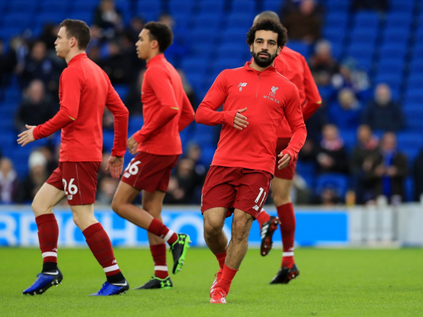 Premier League LIVE - Latest scores, updates from Manchester United vs Brighton, Liverpool vs Crystal Palace