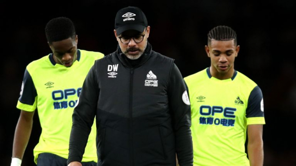 What next for Huddersfield?