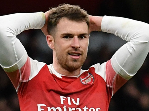 'Arsenal making a mistake letting magic Ramsey leave' - Free agency acceptance makes no sense to former team-mate