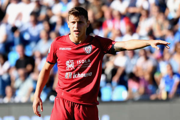 Chelsea transfer target Nicolo Barella reluctant to join Blues