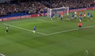 Video: David Luiz error leads to sloppy Newcastle equaliser against Chelsea