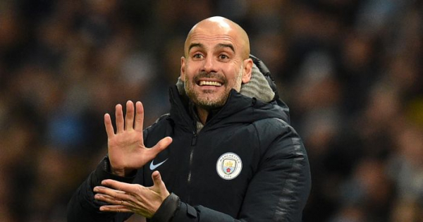 Pressure is firmly on Liverpool says Pep Guardiola after Wolves win