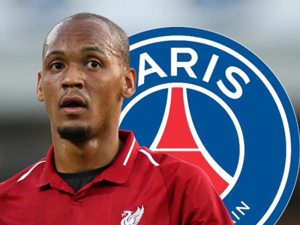 Fabinho accuses PSG of dirty transfer tactics and has no regrets at snubbing them for Liverpool