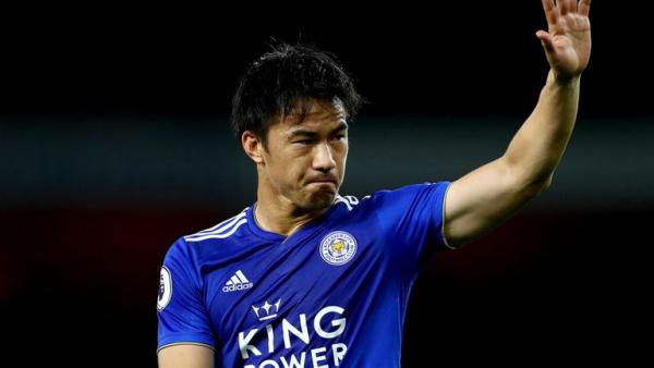 Okazaki wants Leicester exit