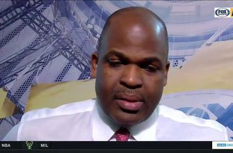 McMillan on the Pacers' outlook in second half of season