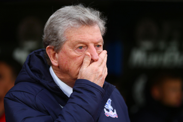 Crystal Palace loss hurts Roy Hodgson after missed chances vs Watford
