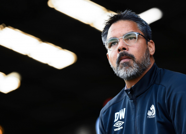 How David Wagner redefined the impossible at Huddersfield Town