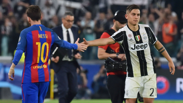 Manchester City in three-way battle with Bayern & PSG for Juventus ace
