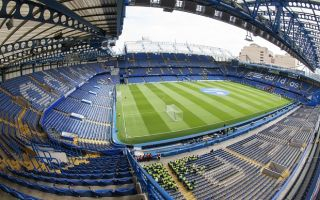 Chelsea face partial stadium closure as Uefa charge Blues over alleged racist chanting