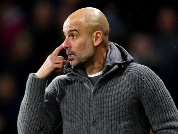 Guardiola wary of 'incredible' Wolves
