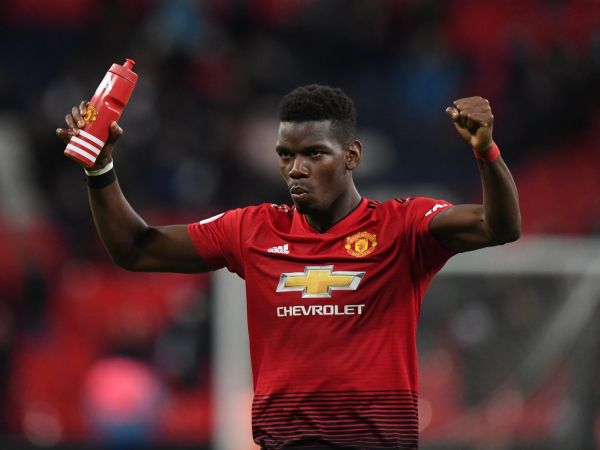 Paul Pogba reveals what Ole Gunnar Solskjaer is doing differently at Manchester United to Jose Mourinho