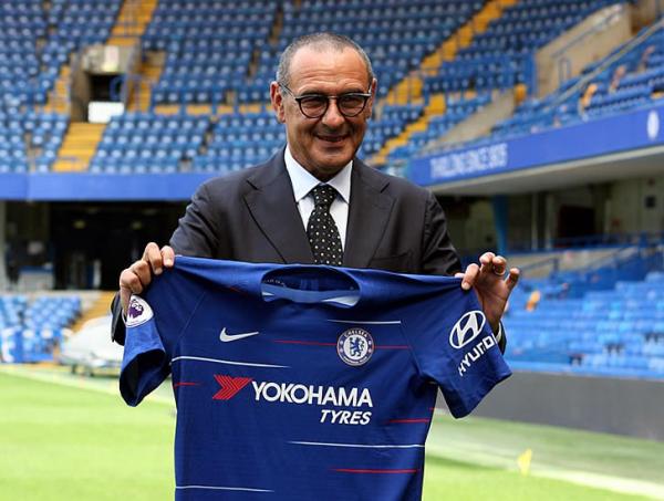Maurizio Sarri sends Chelsea FC warning to Tottenham ahead of League Cup second leg