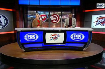 OKC loses to Atlanta 142-126 | Thunder Live