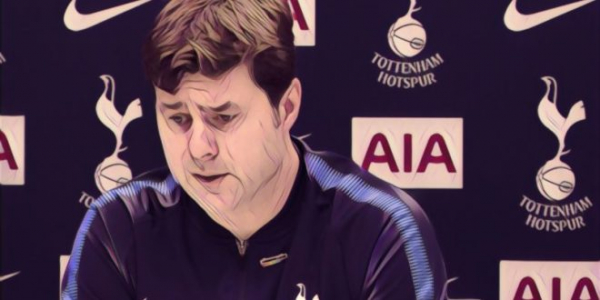Pochettino gives injury update ahead of Manchester United class