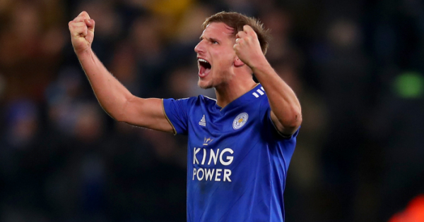 Albrighton looks back on Leicester spell as he extends deal
