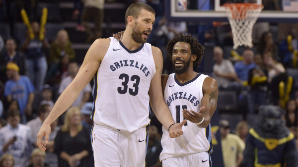 Marc Gasol, Mike Conley reportedly meet with Grizzlies owner, what will that mean?